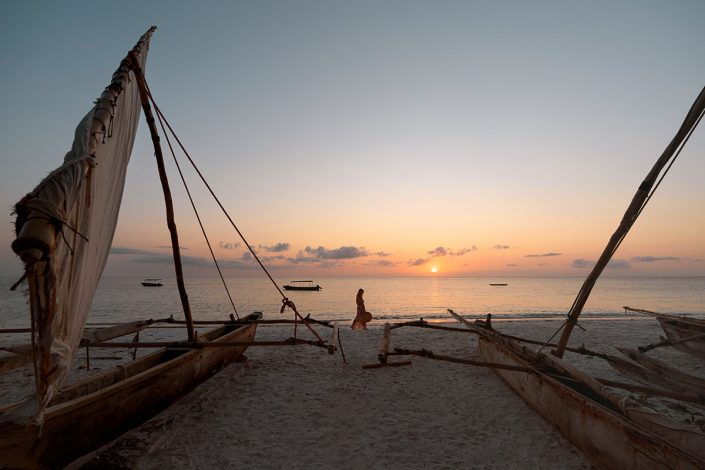 The Manta Resort, Pemba