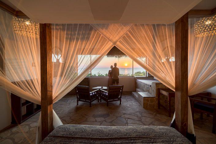 The Manta Resort, Pemba