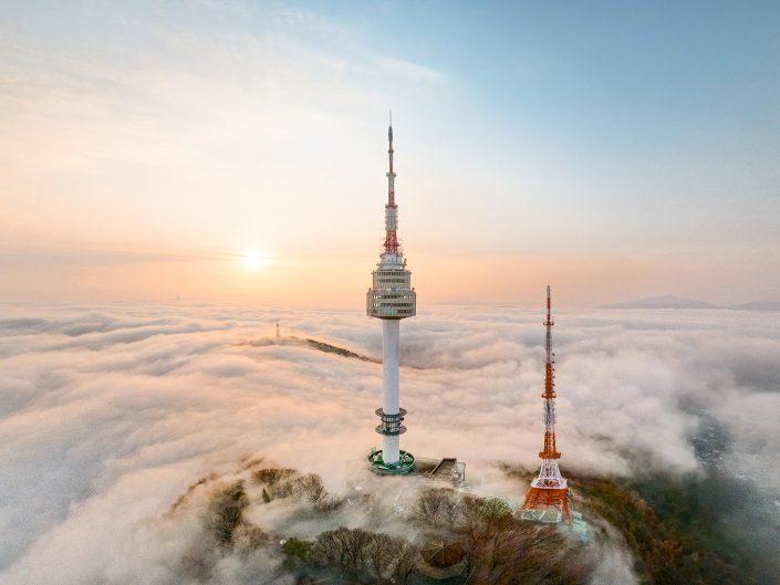 GoPro x Seoul