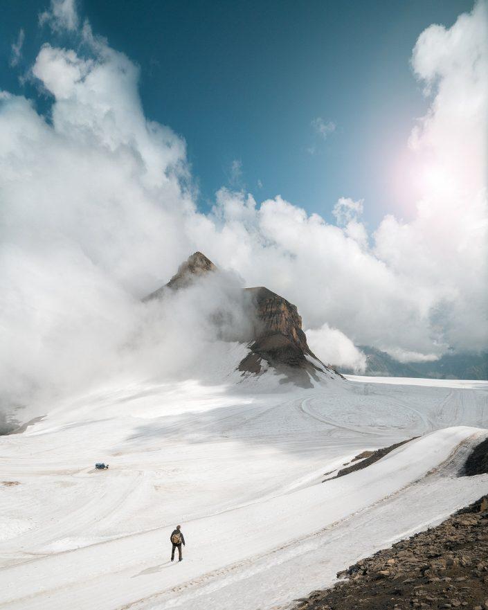 Gletscher3000