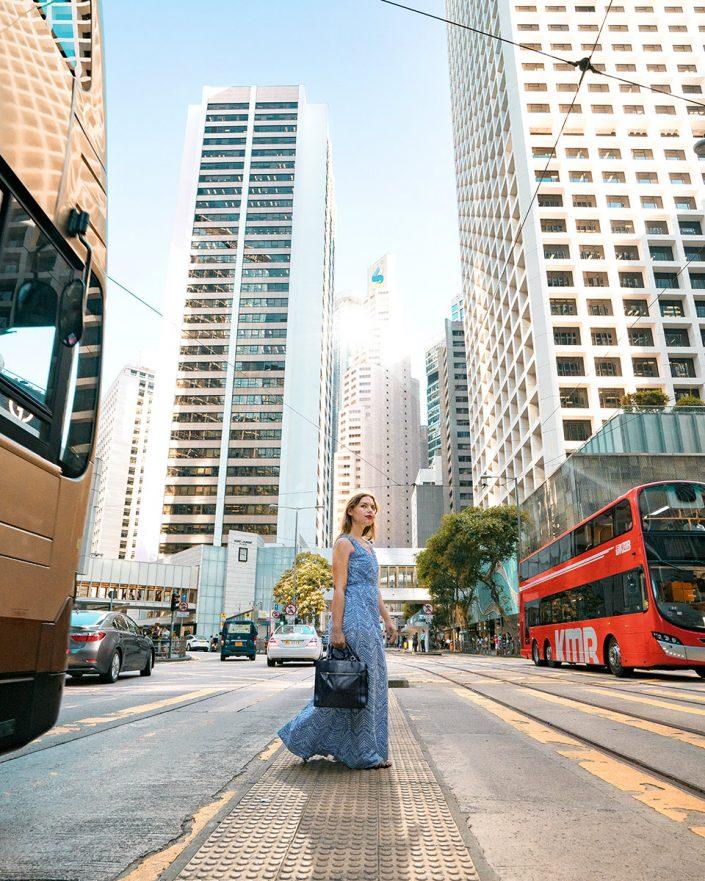 Midtown Hong Kong