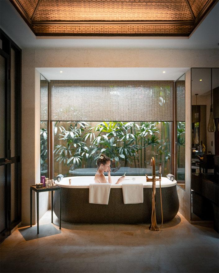 Ritz Carlton Reserve Mandapa Bali