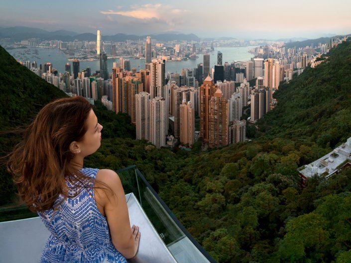 Hong Kong Social Media Campaign