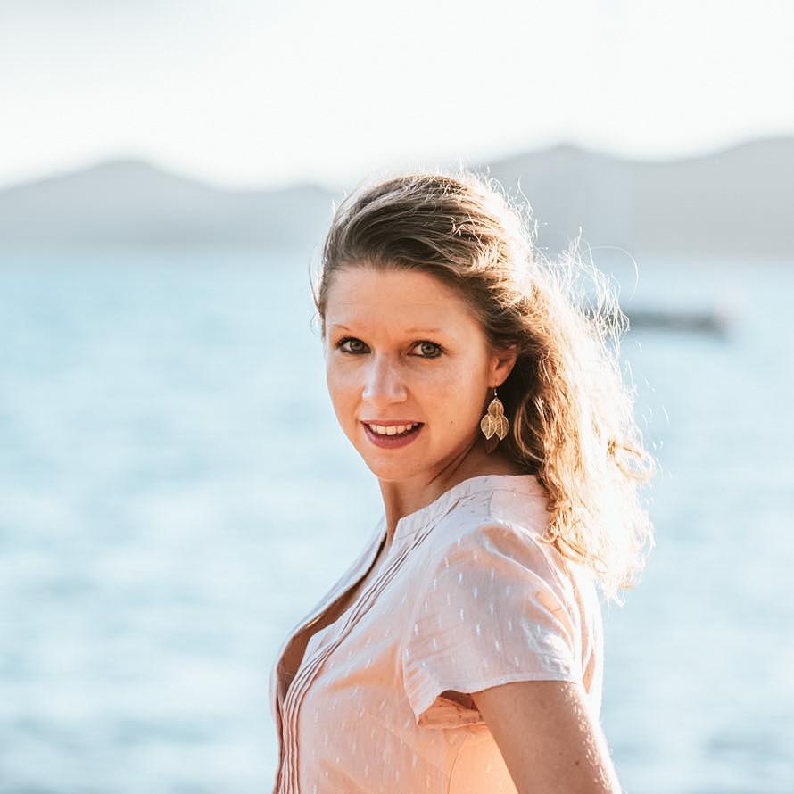 Annika Duksch TUI