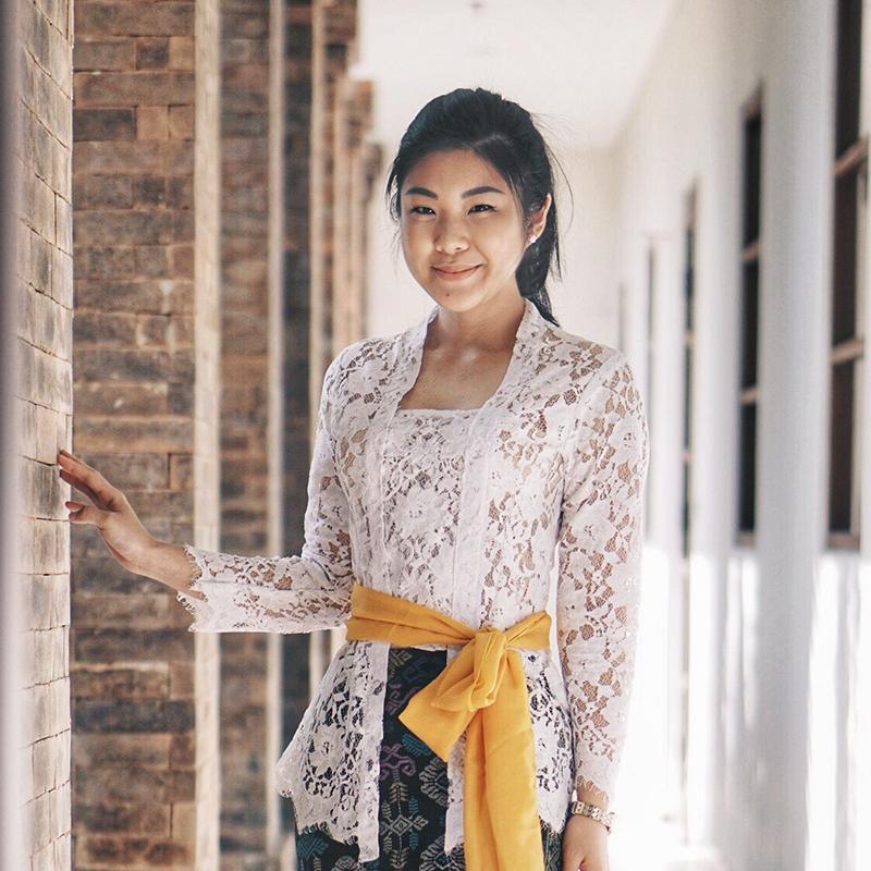 Sarah Padmadjaja Mandapa